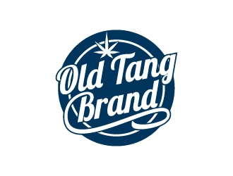 Old Tang Brand logo design concepts #10