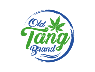 Old Tang Brand logo design concepts #11