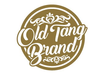 Old Tang Brand logo design concepts #12