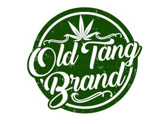 Old Tang Brand logo design concepts #14