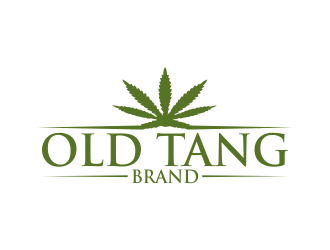 Old Tang Brand logo design concepts #15