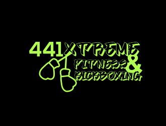 441 Xtreme Fitness & Kickboxing  logo design concepts #15