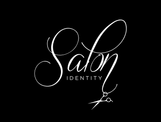 Salon Identity  logo design