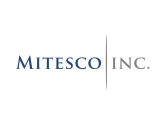 Mitesco inc. logo design concepts #1