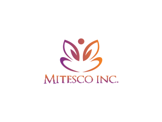 Mitesco inc. logo design concepts #6