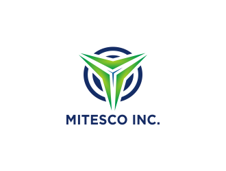 Mitesco inc. logo design concepts #8