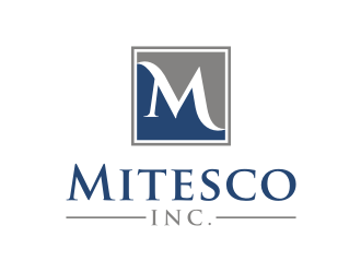 Mitesco inc. logo design concepts #11