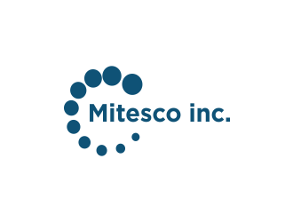 Mitesco inc. logo design concepts #13