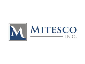 Mitesco inc. logo design concepts #14