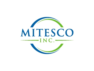 Mitesco inc. logo design concepts #16