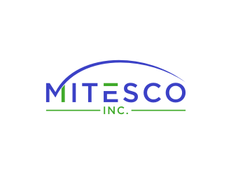 Mitesco inc. logo design concepts #18