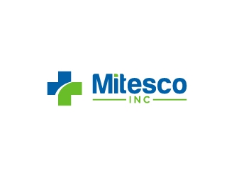 Mitesco inc. logo design concepts #19