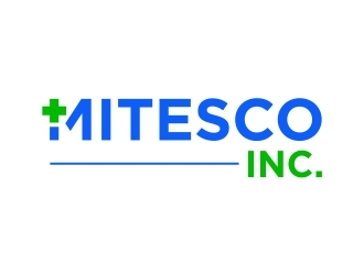Mitesco inc. logo design concepts #26