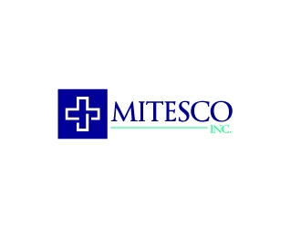 Mitesco inc. logo design concepts #35