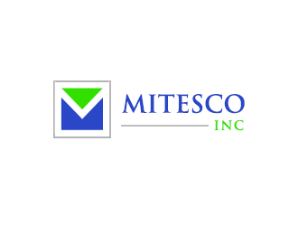 Mitesco inc. logo design concepts #40