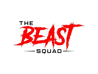 The Beast Squad  logo design concepts #4