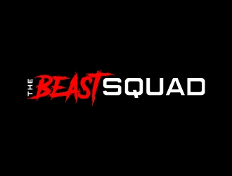 The Beast Squad  logo design concepts #6
