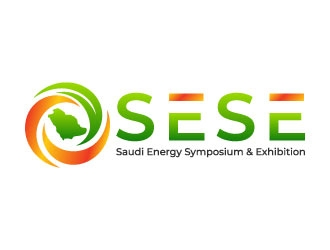 Saudi Energy Symposium & Exhibition logo design