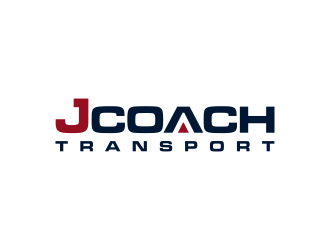 Jcoach Transport logo design concepts #2