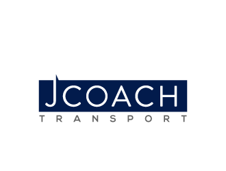 Jcoach Transport logo design concepts #4