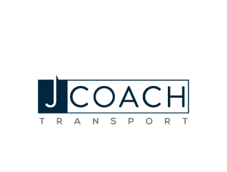 Jcoach Transport logo design concepts #7