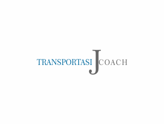 Jcoach Transport logo design concepts #8