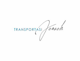 Jcoach Transport logo design concepts #10