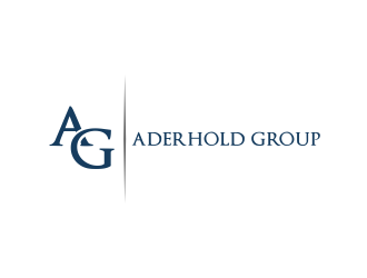 Aderhold Group logo design concepts #2
