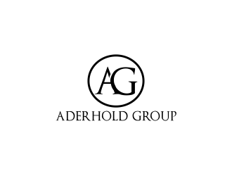 Aderhold Group logo design concepts #14