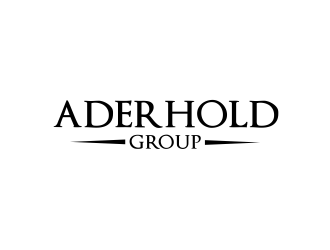 Aderhold Group logo design concepts #15