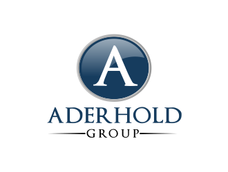 Aderhold Group logo design concepts #29