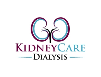 KidneyCareDialysis Logo Design