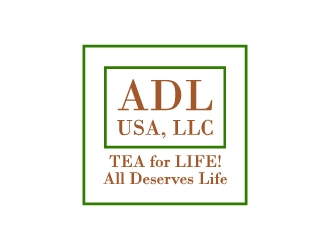 ADL USA, LLC  logo design concepts #4