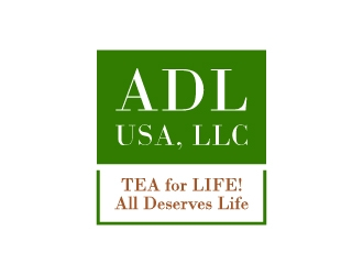 ADL USA, LLC  logo design concepts #5