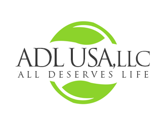 ADL USA, LLC  logo design concepts #9