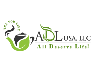 ADL USA, LLC  logo design concepts #7