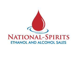 National-Spirits  logo design concepts #2