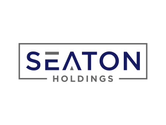 Seaton Holdings logo design concepts #2