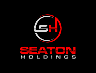 Seaton Holdings logo design concepts #3