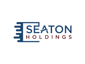 Seaton Holdings logo design concepts #5