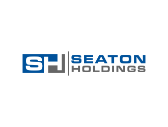 Seaton Holdings logo design concepts #7