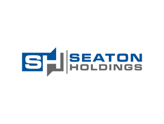 Seaton Holdings logo design concepts #8