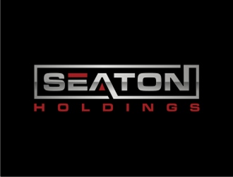 Seaton Holdings logo design concepts #11