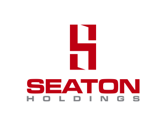 Seaton Holdings logo design concepts #15
