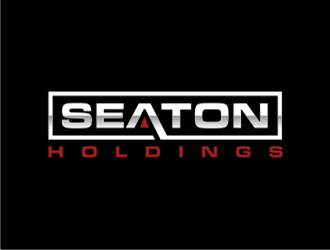 Seaton Holdings logo design concepts #17