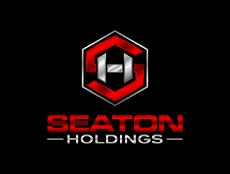 Seaton Holdings Logo Design