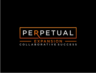 Perpetual Expansion  logo design concepts #5