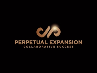 Perpetual Expansion  logo design concepts #15