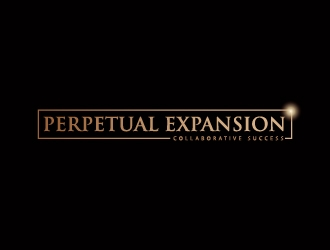 Perpetual Expansion  logo design concepts #19