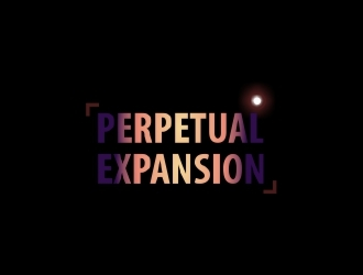 Perpetual Expansion  logo design concepts #20